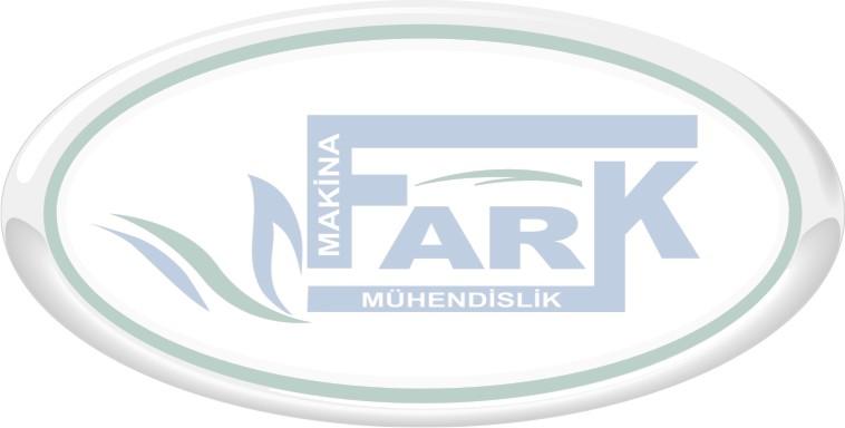 FARK MÜHENDİSLİK MAKİNA İNŞ. SAN. TİC. LTD. ŞTİ