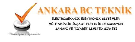 ANKARA BC TEKNİK OTOMASYON