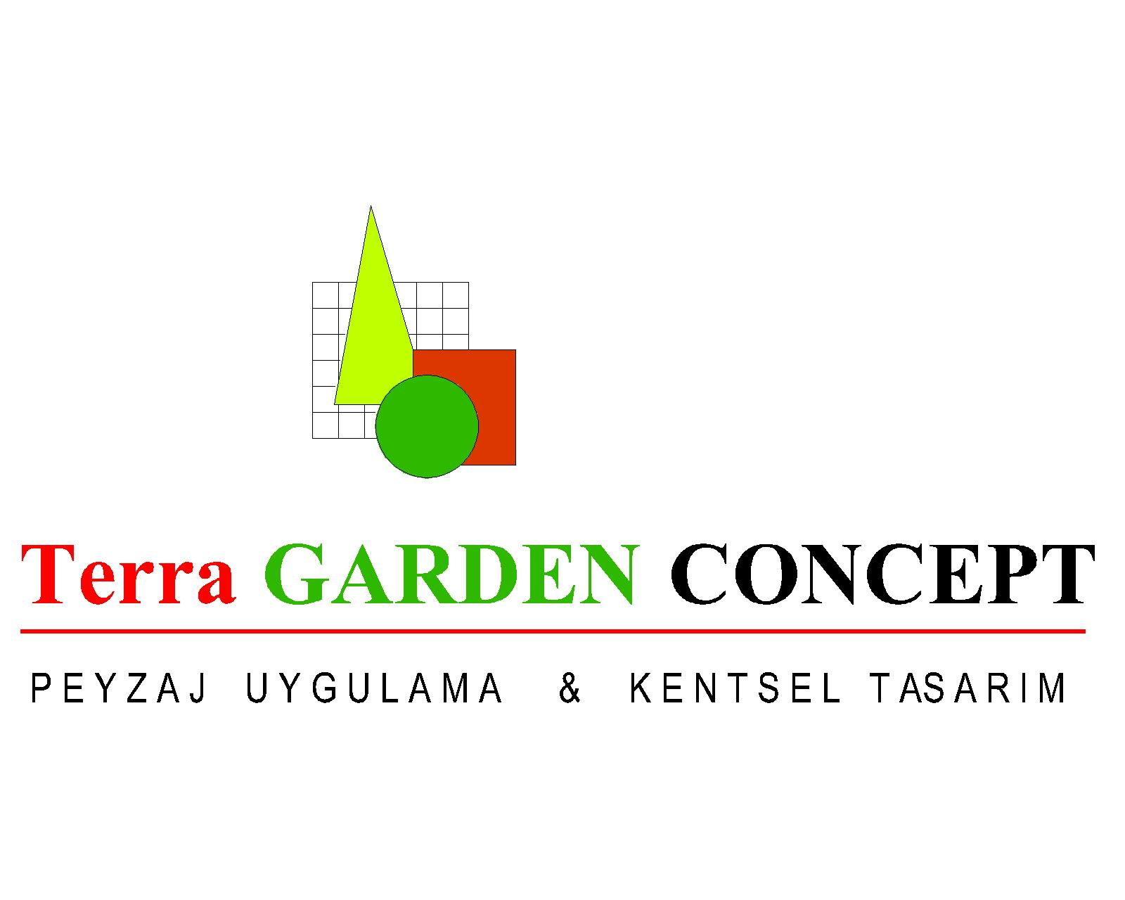 Terra Garden Concept Peyzaj Proje ve Uygulama
